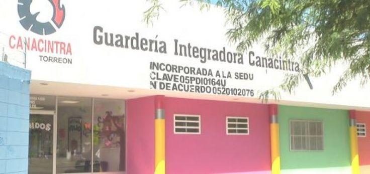 NIEGAN AMPARO PROMOVIDO PARA EVITAR PAGO DE AGUA DE LA GUARDERÍA INTEGRADORA DE CANACINTRA TORREÓN