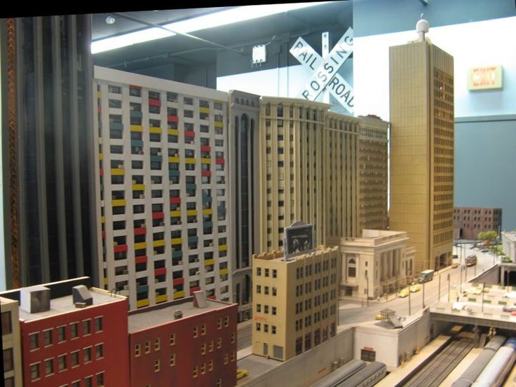 Ho Scale Structures