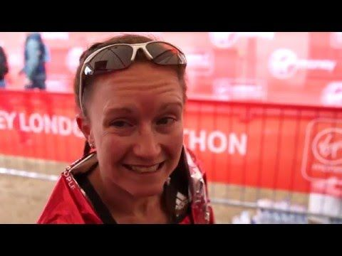 Olympic delight for North East athletes Alyson Dixon and Sonia Samuels - Chronicle Live