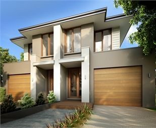 townhouse designs - Google Search