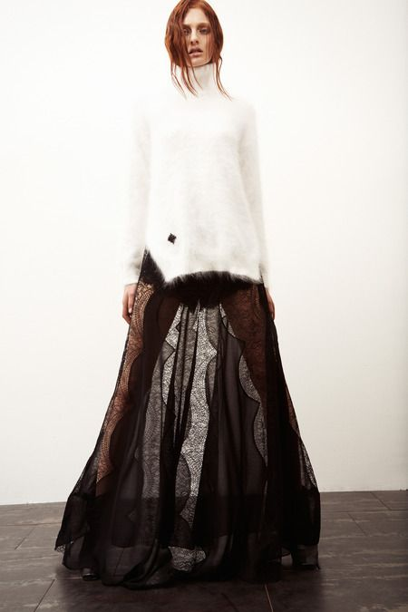 First Dibs: Sharon Wauchob Pre-Fall 2014 Look 19