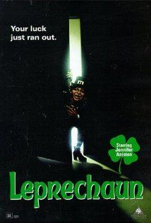Leprechaun was another good classic horror movie. Great sequels as well. In case you an't tell, I love movies with sequels! :-)