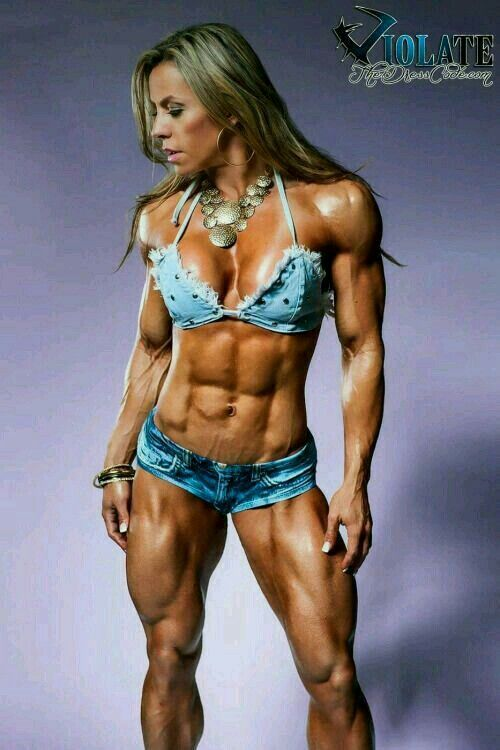 Hardbody Girls, Fitness Babes and Girls With Muscle - reddit