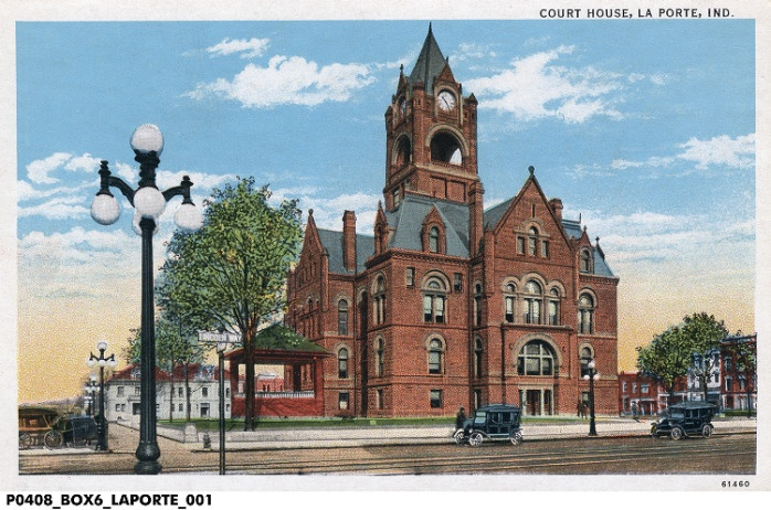 29 best my hometown laporte in images on pinterest for Laporte courthouse