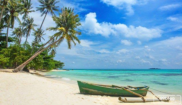 27 Pemandangan Pantai Di Indonesia Tak Perlu Ke Maldives Ini 5 Pantai Di Indonesia Yang Download 11 Pemandangan Alam Terin Di 2020 Pemandangan Pantai Luar Ruangan