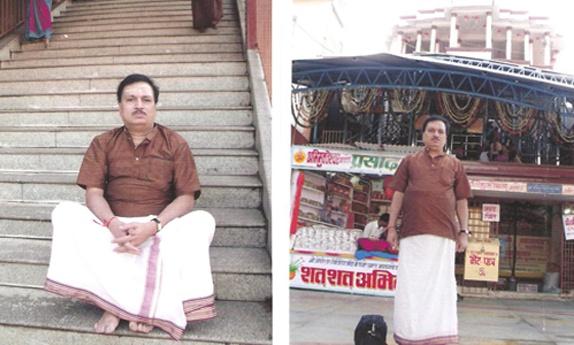 www.tafecafe.org  TRAVELOGUE - Omkareshwar – A Journey of Contentment  tafe.com | tafecafe.org