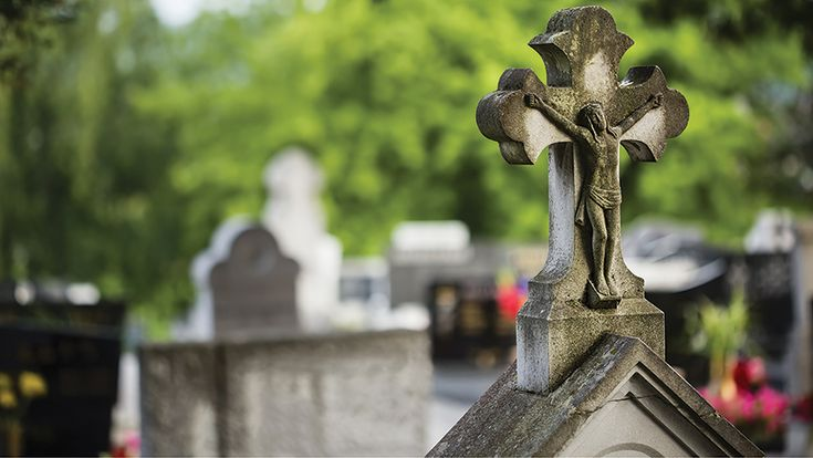 Planning and Understanding the Catholic Funeral