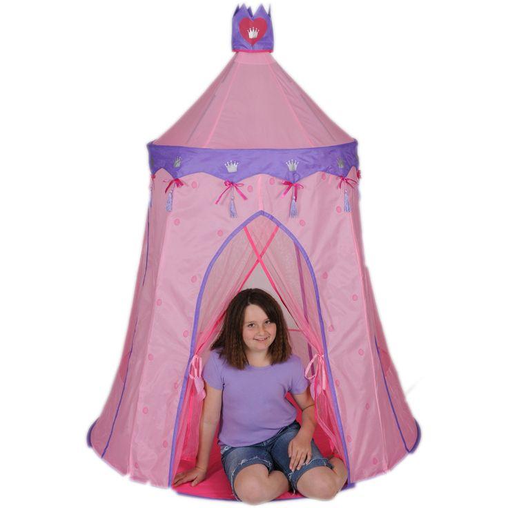 Play Tent - Little Princess