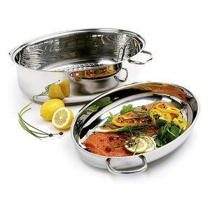 KRONA S/S 12QT MULTI ROASTER https://www.coast2coastkitchen.com/store/cooking/krona--/krona-ss-12qt-multi-roaster-