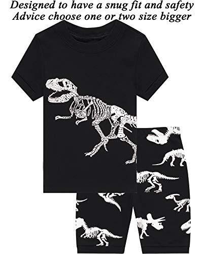 d6969fc57 Size  3T Little Pajamas Boys Pajamas 100% Cotton Sleepwear