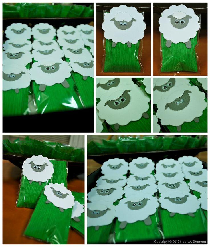 Eid Al Adha....that's so cute!!