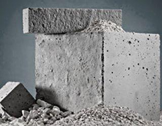 ağır beton özellikle zararlı ışınların geçirimini azaltır, zırhlı araçlarda kullanılabilir.