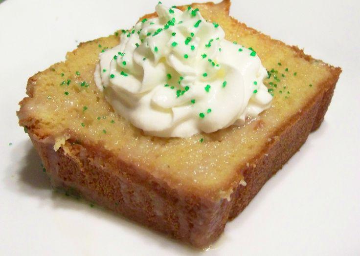 White Chocolate Irish Cream Pound Cake | Tasty Kitchen: A Happy Recipe ...