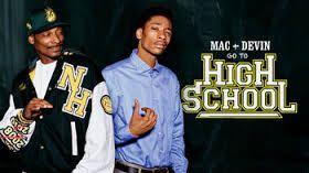 Resultado de imagen para mac & devin go to high school reparto