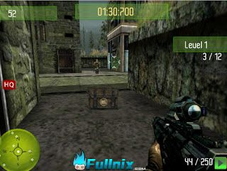 Feel the impact of bullets in this amazing game you are in the enemy camp and must survive. Play this exciting fps with fantastic 3D graphics. Hunt down and kill all the alien lifeforms that have hijacked your ship in this excellent first person shooter that takes flash games to a new level of action.Game Controls:  Arrow Keys - Move  Z/C - Strafe  X - ShootClick Here To PlayBack To Home Page  For Best Content Visit>Flash Games Empire Subscribe: Flash Games Empire YouTube Follow Us: Twitter…