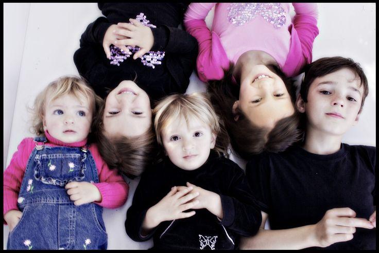 Kids - Bella Vita Photography