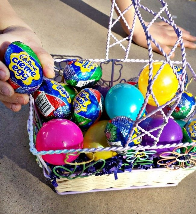 These unique ways to decorate and style your eggs will add to the excitement and hype of being the first to find the egg. It may even make your hunt a little more challenging.