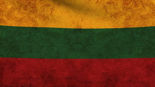 Lithuania Flag Grunge  Link this file here:http://videohive.net/item/lithuania-flag-grunge/10351877?ref=Aslik  Lithuania Flag Grunge Very easy to use 1920X1080 Full HD resolution Duration 25 seconds 29.97 FPS