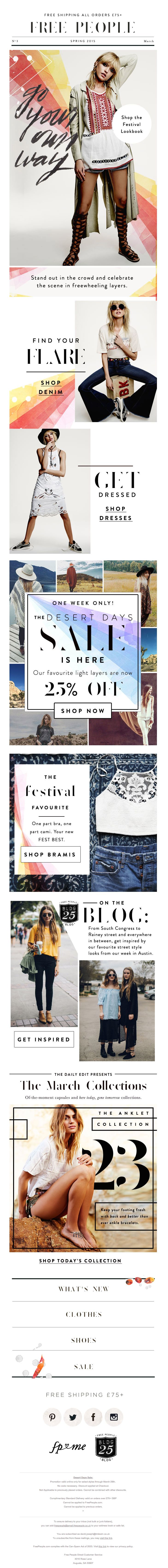 Free People Great colours