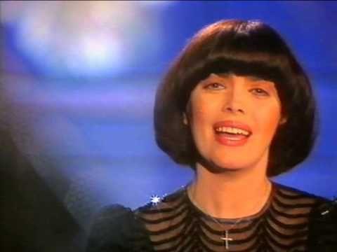 Mireille Mathieu - La Paloma - Superhitparade - 1983