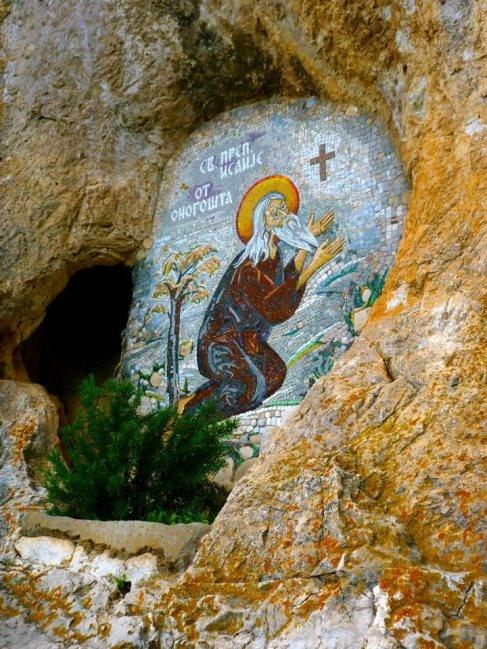 Ostrog Monastery, Montenegro http://www.adriaticaccommodation.net