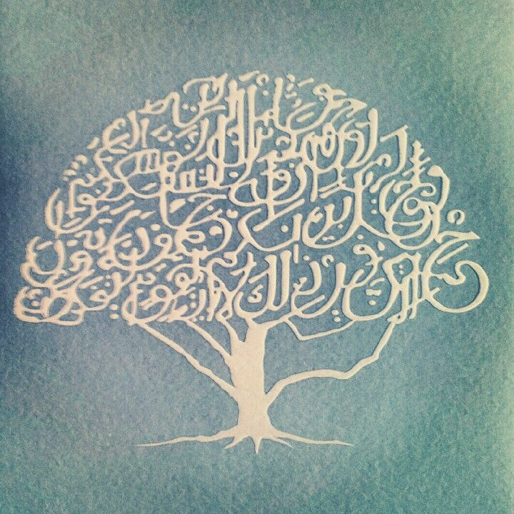 Arabic calligraphy i would be gracious to know what this Why is calligraphy important to islamic art