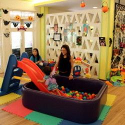 17 Best Images About Playroom Ideas On Pinterest Kids
