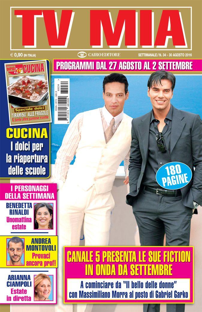 TV MIA n. 34/2016