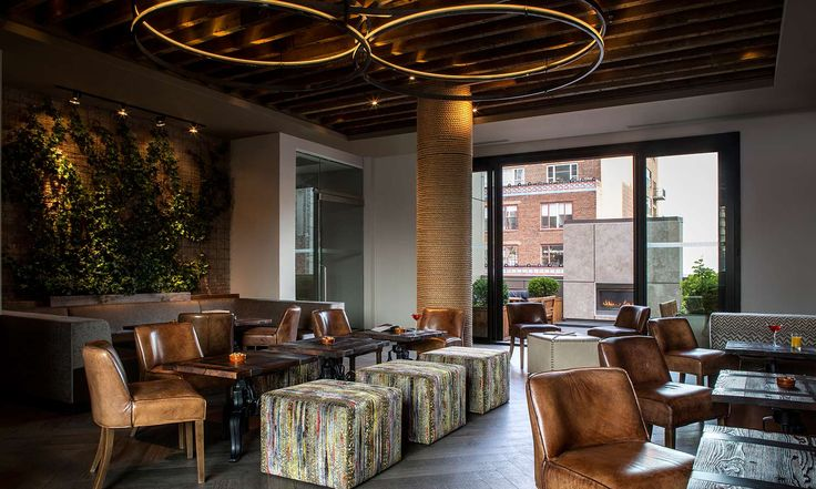 Gansevoort Hotel Group | Luxury Hotels in Manhattan, New York & Grace Bay Beach, Turks and Caicos | Gallery