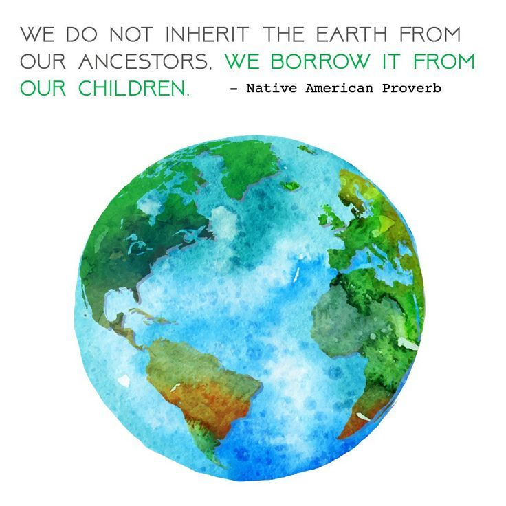 Earth Day Quote #earthdaykids #earthdayactivities #earthdaylessons #preschool #toddler #familytravel
