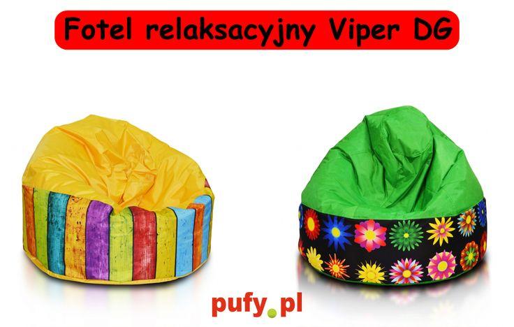 Konkurs mikołajkowy trwa, codziennie czytamy wasze pracę i coraz bardziej nas zaskakują. Pufy.pl mają w swojej ofercie świetne fotele relaksacyjne. Jednym z takich jest właśnie Viper DG, występujący w wielu niepowtarzalnych wzorach. Co myślicie o nim?  http://pufy.pl/fotele/155-fotel-viper-dg.html #pufy #konkurs #prezent #gwiazdka #niespodzianka #mikołaj #sako #maxi #love #zac #fotel #granulat #czapkamikołaja