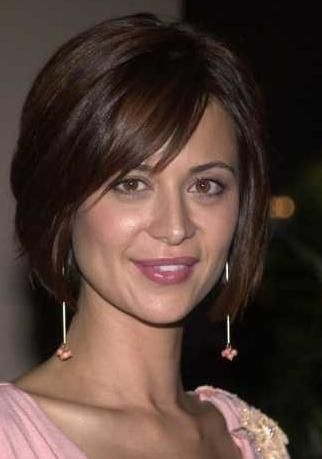 bob hair styles for 37 best catherine bell images on catherine 4007