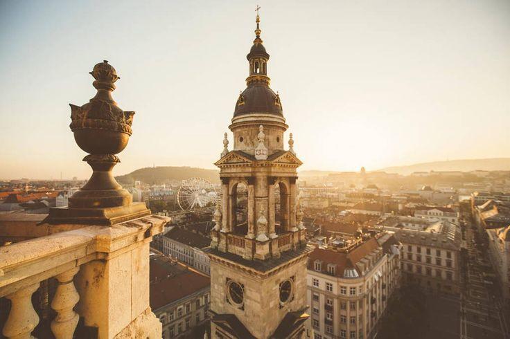 Les 30 meilleures choses à faire à Budapest. Avec ce guide, la ville n'aura…