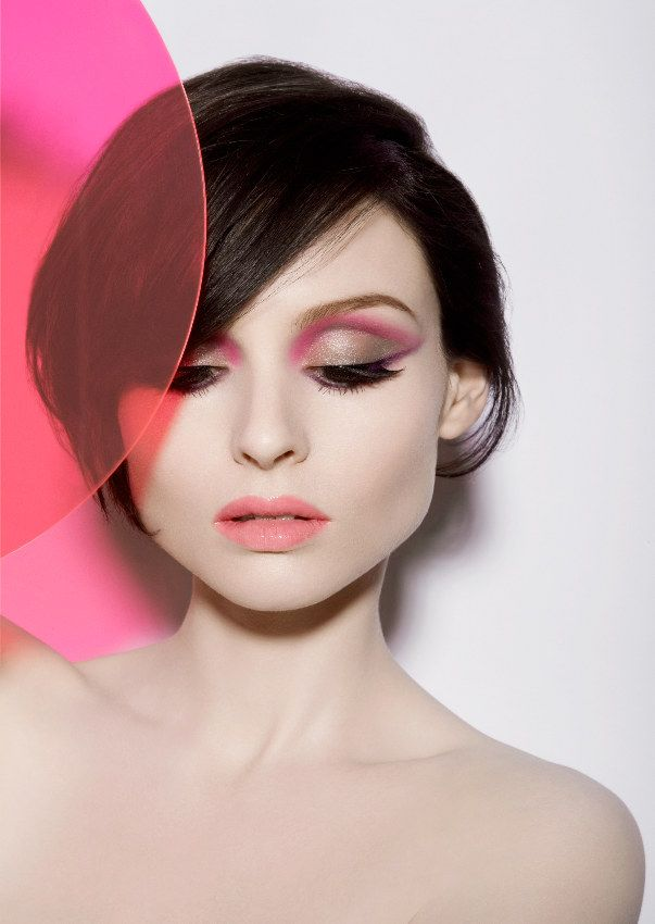 Sophie Ellis Bextor by Ellis Parrinder
