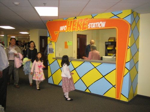 Nursery and Day Care Center Designs for corporate offices ...
