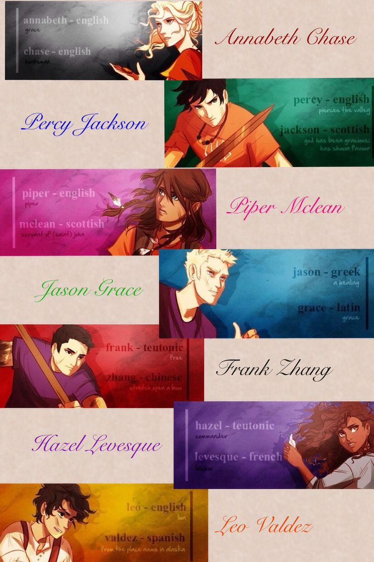 how to make a percy jackson prophecy