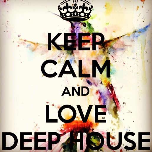 My music. Deep house junkie. Feel the bass vibrations, those smooth beats and floating melodies. #heavenly