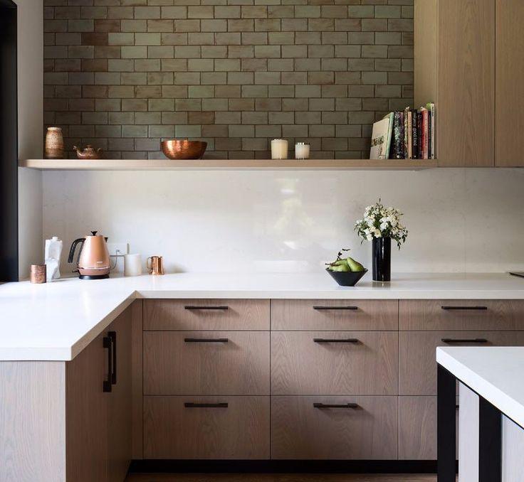 Cozinha pequena, inspiração enorme // Dê asas à imaginação e desafie as normas, o resultado pode ser surpreendente.