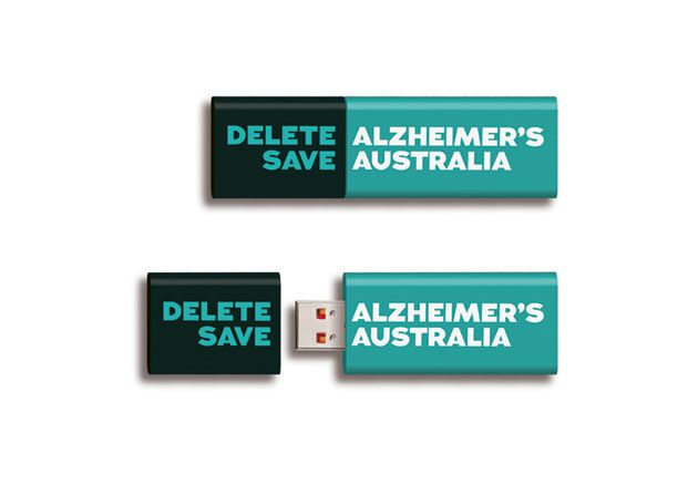 Altzheimers Australia -  Interbrand Australia