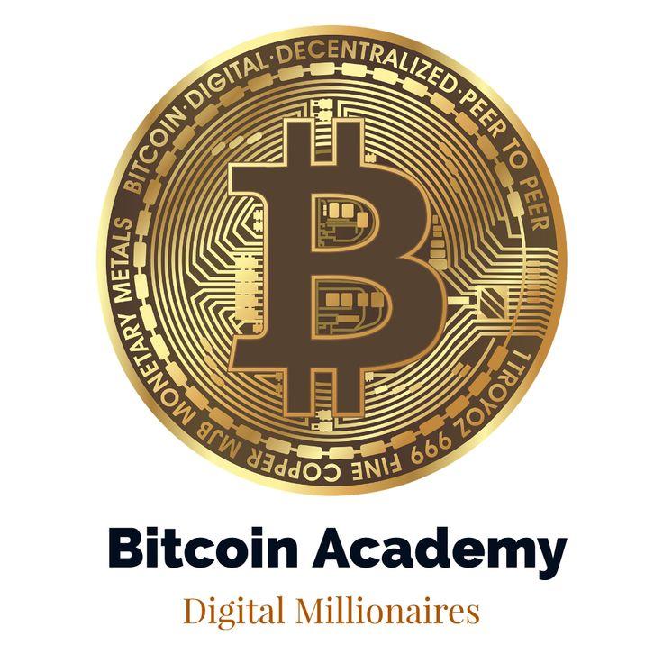 Bitcoin Academy Bitcoin, Online networking, Academy
