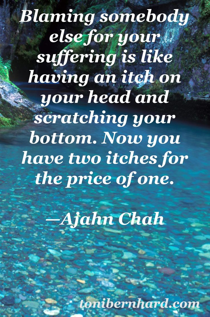 Ajahn Chah was a Thai forest monk who  taught many Westerners, including Jack Kornfield and Ajahn Sumedho. He was known for his sense of humor.