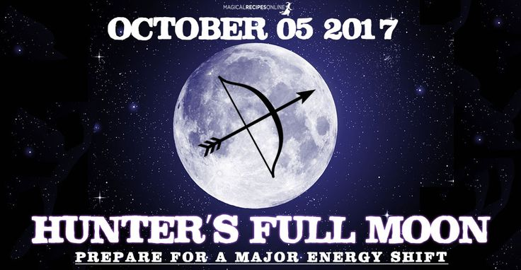 Predictions on the Hunter Full Moon. Understanding the global influences under which the Full Moon is formed. What to expect during the waning Moon?