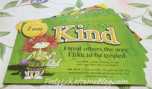 We Choose Virtues. A homeschool kit focussing on godly characteristics.