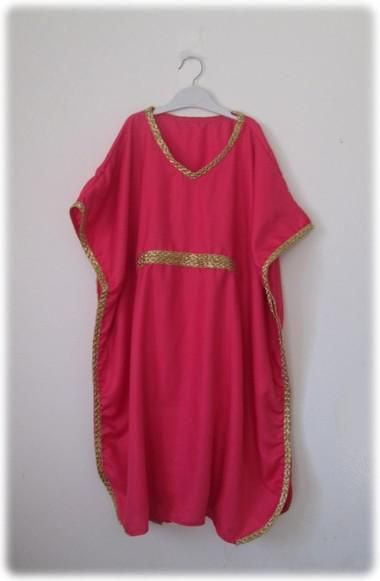 Tuto couture (spécial Aid) : la robe papillon