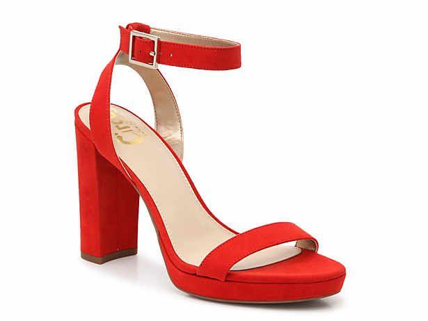 33bb686c3c78 Annette Platform Sandal