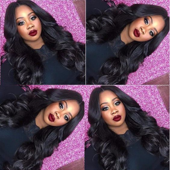 brazilian body wave ideas