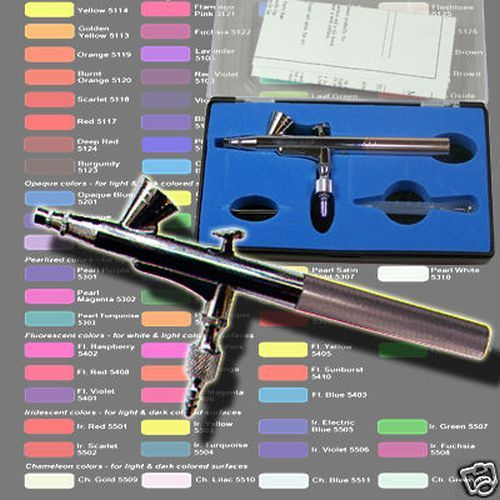 Airbrush Pistole Airbrush Gun 0.2 mm AG3
