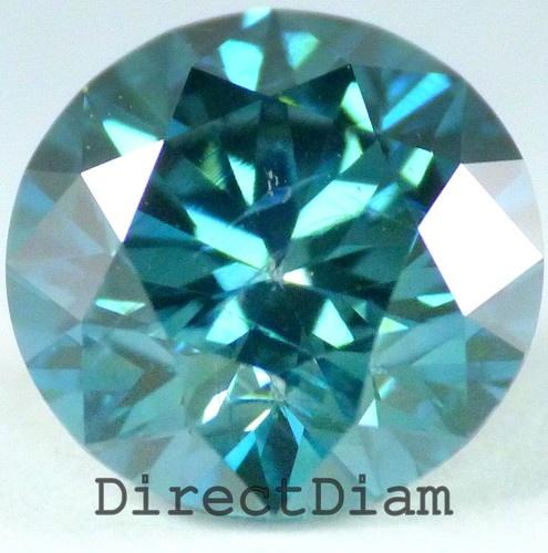 Loose Diamonds Loose Diamonds Blue