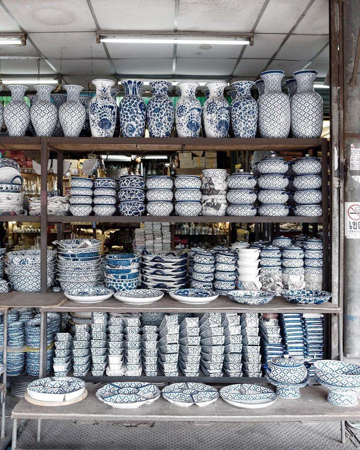 Best 25+ Bangkok Shopping Ideas On Pinterest
