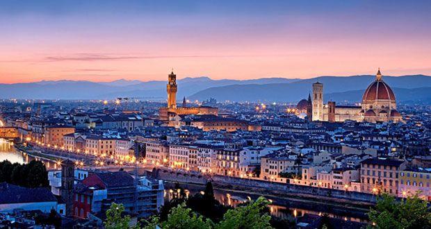 Florența, Italia